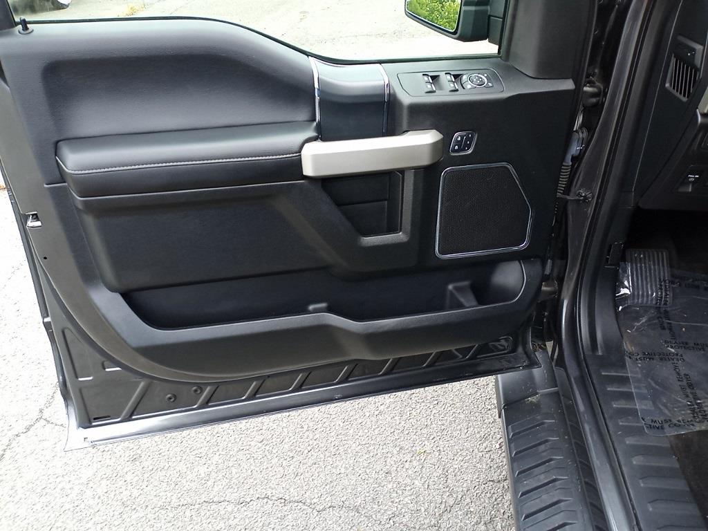 2018 Ford F-150 SuperCrew Cab 4x4, Pickup #GJP2389 - photo 16