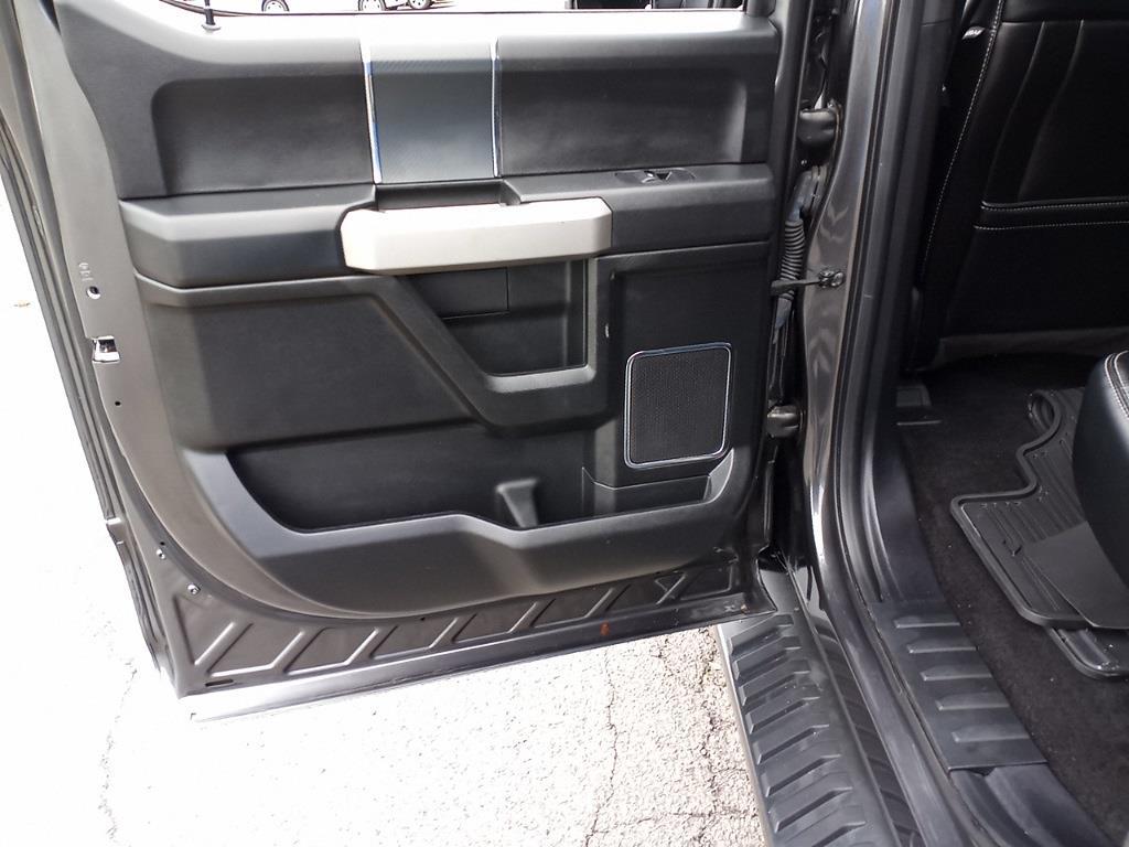 2018 Ford F-150 SuperCrew Cab 4x4, Pickup #GJP2389 - photo 20