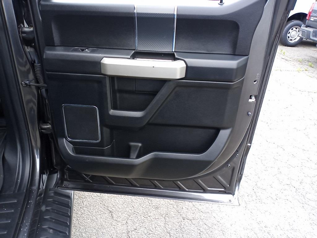2018 Ford F-150 SuperCrew Cab 4x4, Pickup #GJP2389 - photo 30