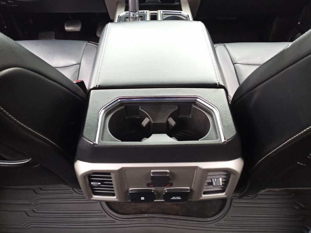 2018 Ford F-150 SuperCrew Cab 4x4, Pickup #GJP2389 - photo 32