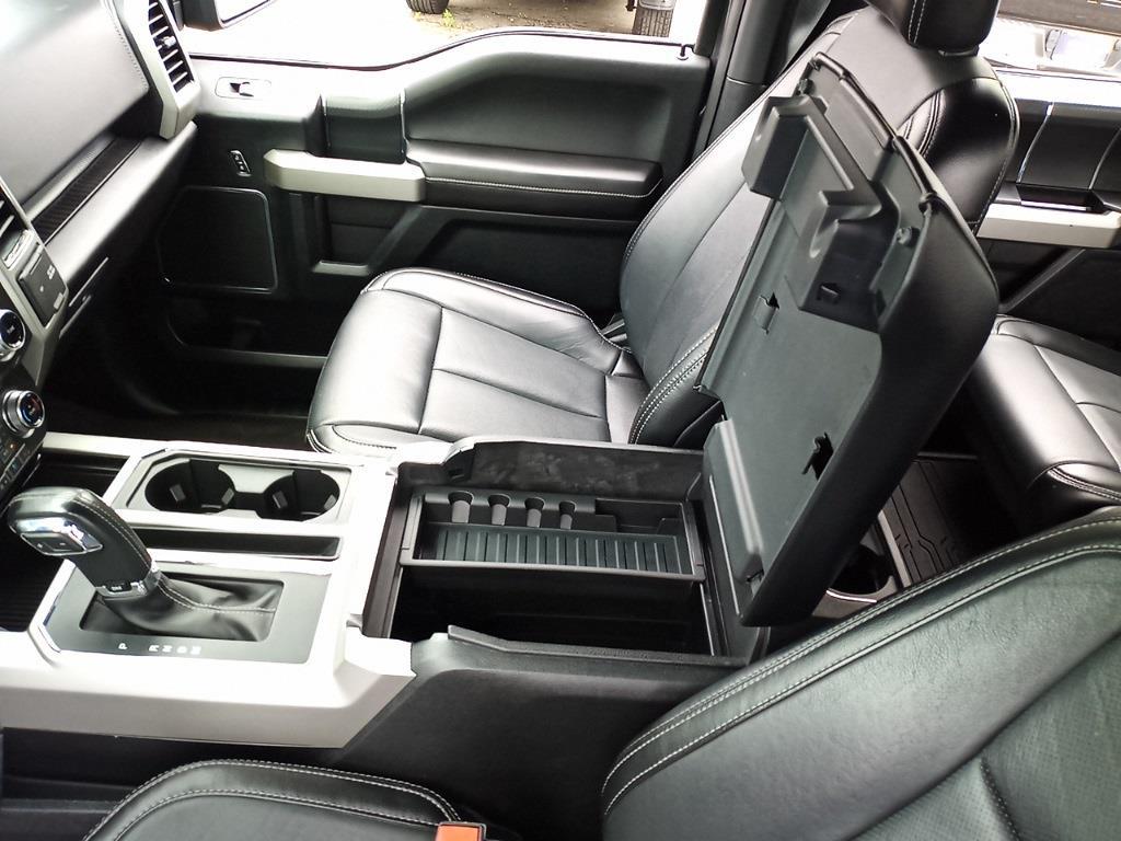 2018 Ford F-150 SuperCrew Cab 4x4, Pickup #GJP2389 - photo 35