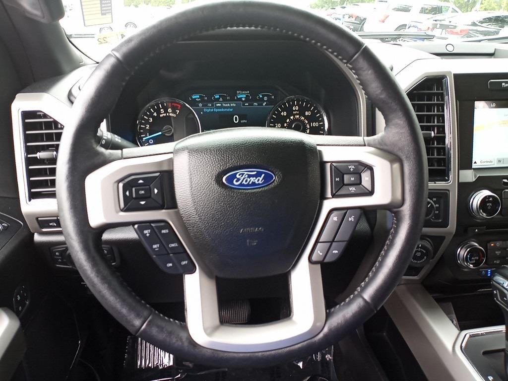 2018 Ford F-150 SuperCrew Cab 4x4, Pickup #GJP2389 - photo 42