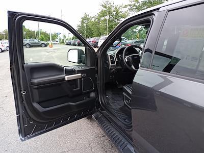 2018 Ford F-150 SuperCrew Cab 4x4, Pickup #GJP2389 - photo 15
