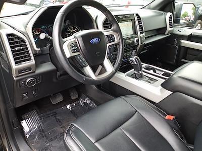 2018 Ford F-150 SuperCrew Cab 4x4, Pickup #GJP2389 - photo 18