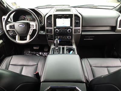 2018 Ford F-150 SuperCrew Cab 4x4, Pickup #GJP2389 - photo 33
