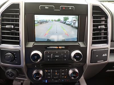 2018 Ford F-150 SuperCrew Cab 4x4, Pickup #GJP2389 - photo 39