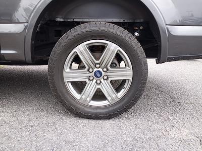 2018 Ford F-150 SuperCrew Cab 4x4, Pickup #GJP2389 - photo 50
