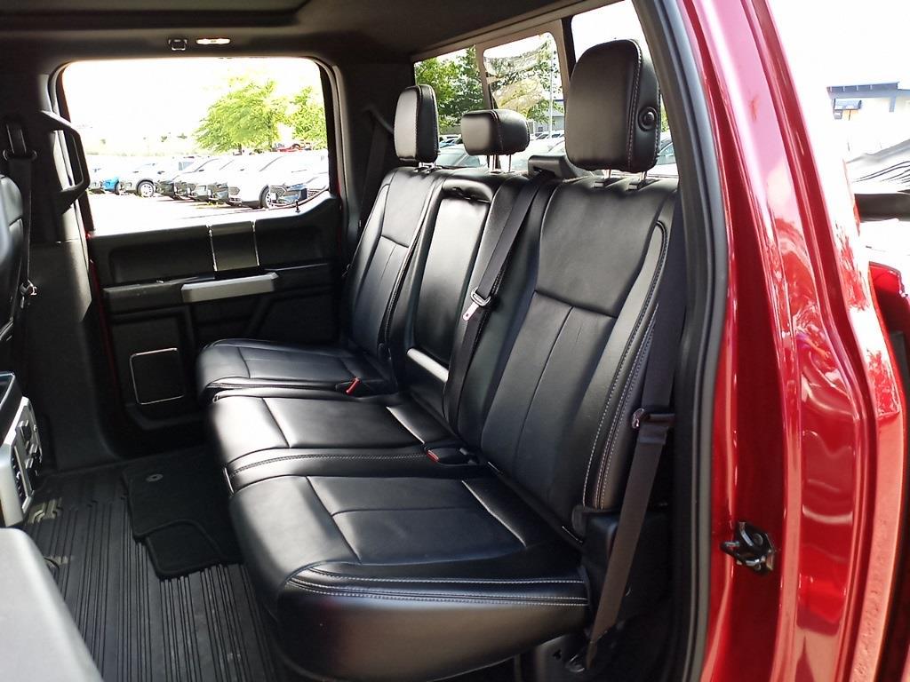 2018 Ford F-150 SuperCrew Cab 4x4, Pickup #GJP2393 - photo 30