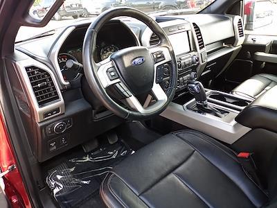 2018 Ford F-150 SuperCrew Cab 4x4, Pickup #GJP2393 - photo 26