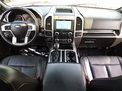 2018 Ford F-150 SuperCrew Cab 4x4, Pickup #GJP2393 - photo 41