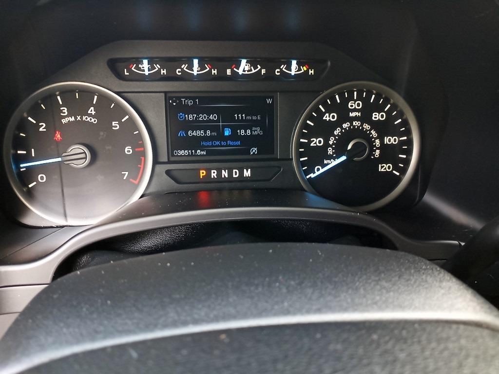 2018 Ford F-150 SuperCrew Cab 4x4, Pickup #GJP2396 - photo 49