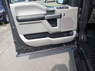 2018 Ford F-150 SuperCrew Cab 4x4, Pickup #GJP2396 - photo 21