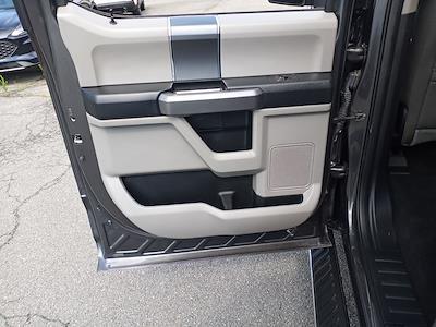 2018 Ford F-150 SuperCrew Cab 4x4, Pickup #GJP2396 - photo 24