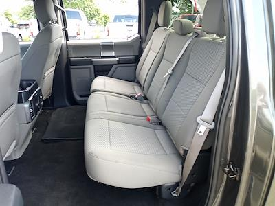 2018 Ford F-150 SuperCrew Cab 4x4, Pickup #GJP2396 - photo 26