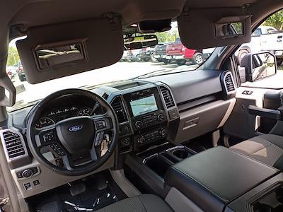 2018 Ford F-150 SuperCrew Cab 4x4, Pickup #GJP2396 - photo 55