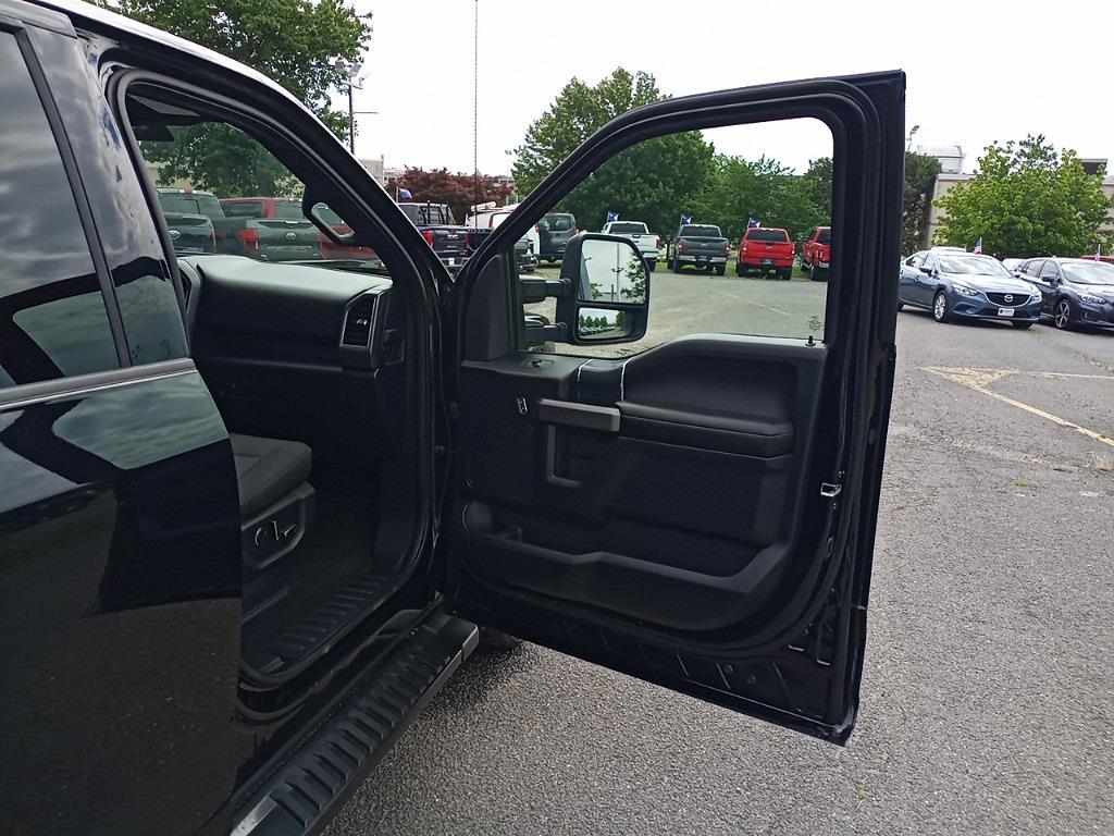 2018 Ford F-150 SuperCrew Cab 4x4, Pickup #GJP2398 - photo 34
