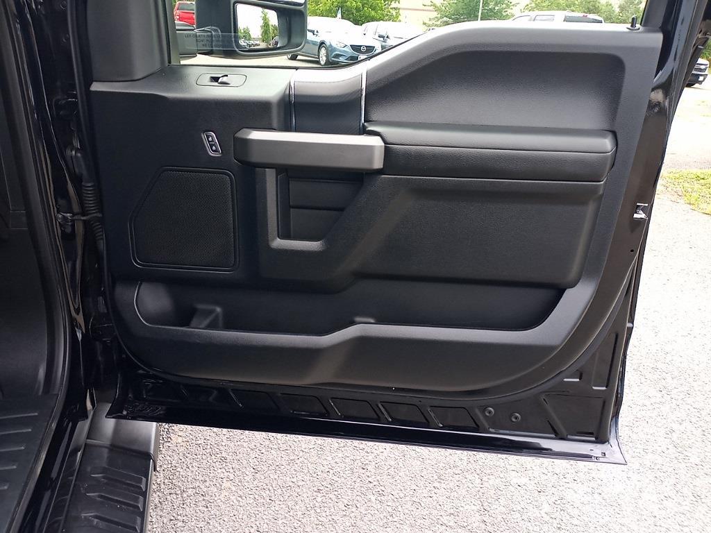 2018 Ford F-150 SuperCrew Cab 4x4, Pickup #GJP2398 - photo 35