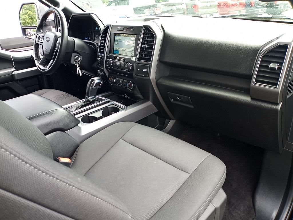 2018 Ford F-150 SuperCrew Cab 4x4, Pickup #GJP2398 - photo 36