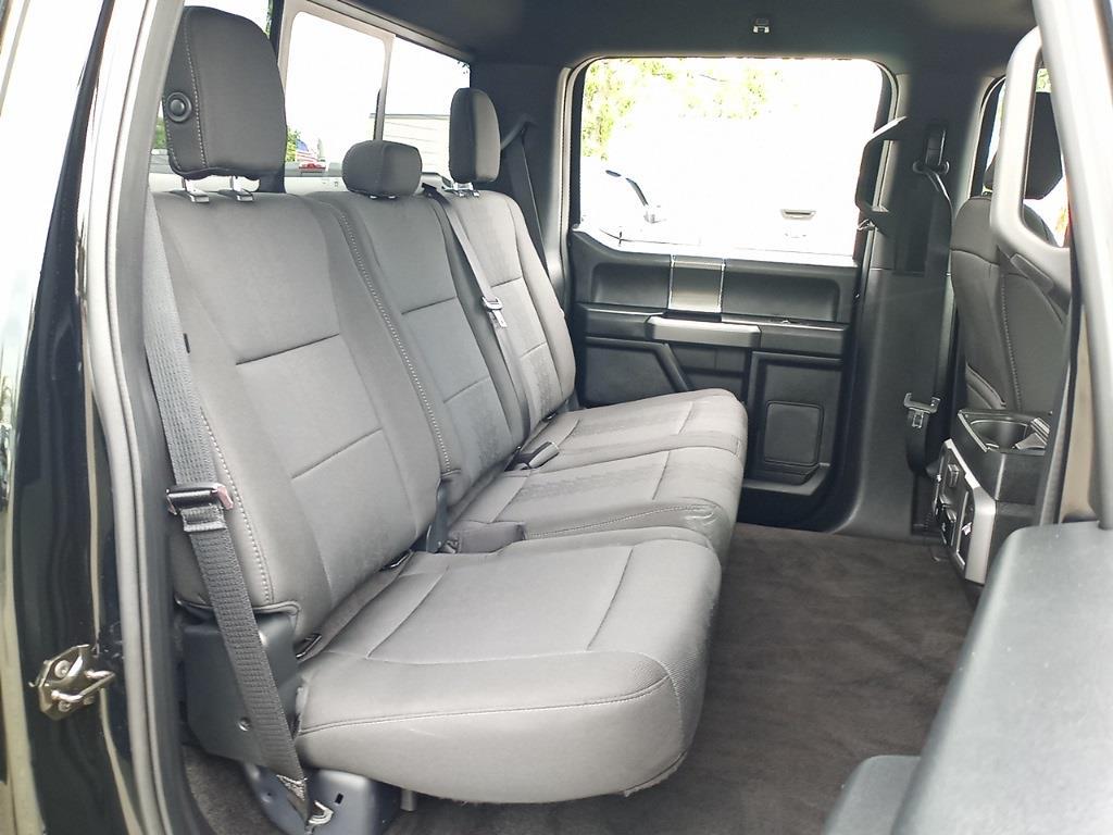 2018 Ford F-150 SuperCrew Cab 4x4, Pickup #GJP2398 - photo 40