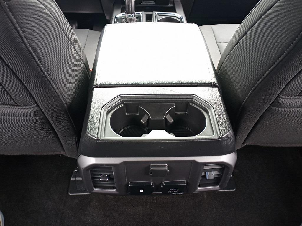 2018 Ford F-150 SuperCrew Cab 4x4, Pickup #GJP2398 - photo 42
