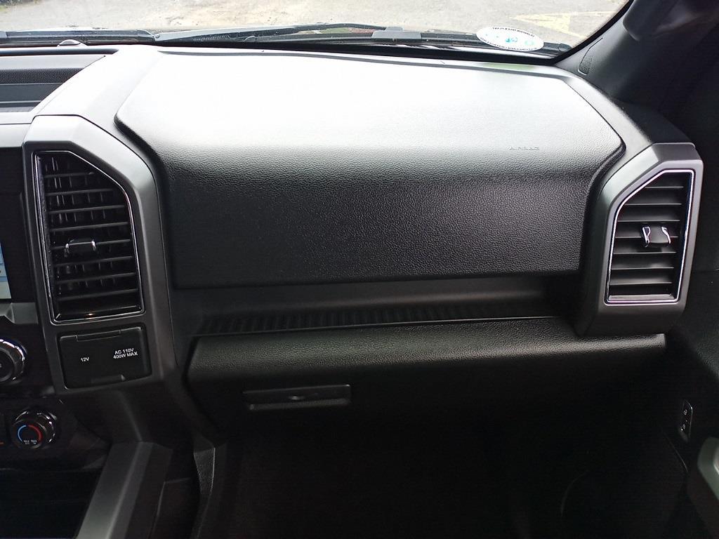 2018 Ford F-150 SuperCrew Cab 4x4, Pickup #GJP2398 - photo 44