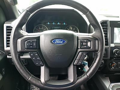 2018 Ford F-150 SuperCrew Cab 4x4, Pickup #GJP2398 - photo 50