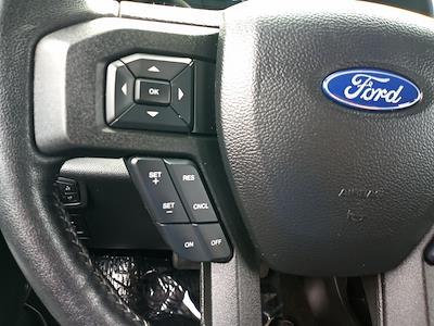 2018 Ford F-150 SuperCrew Cab 4x4, Pickup #GJP2398 - photo 52
