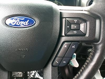 2018 Ford F-150 SuperCrew Cab 4x4, Pickup #GJP2398 - photo 53