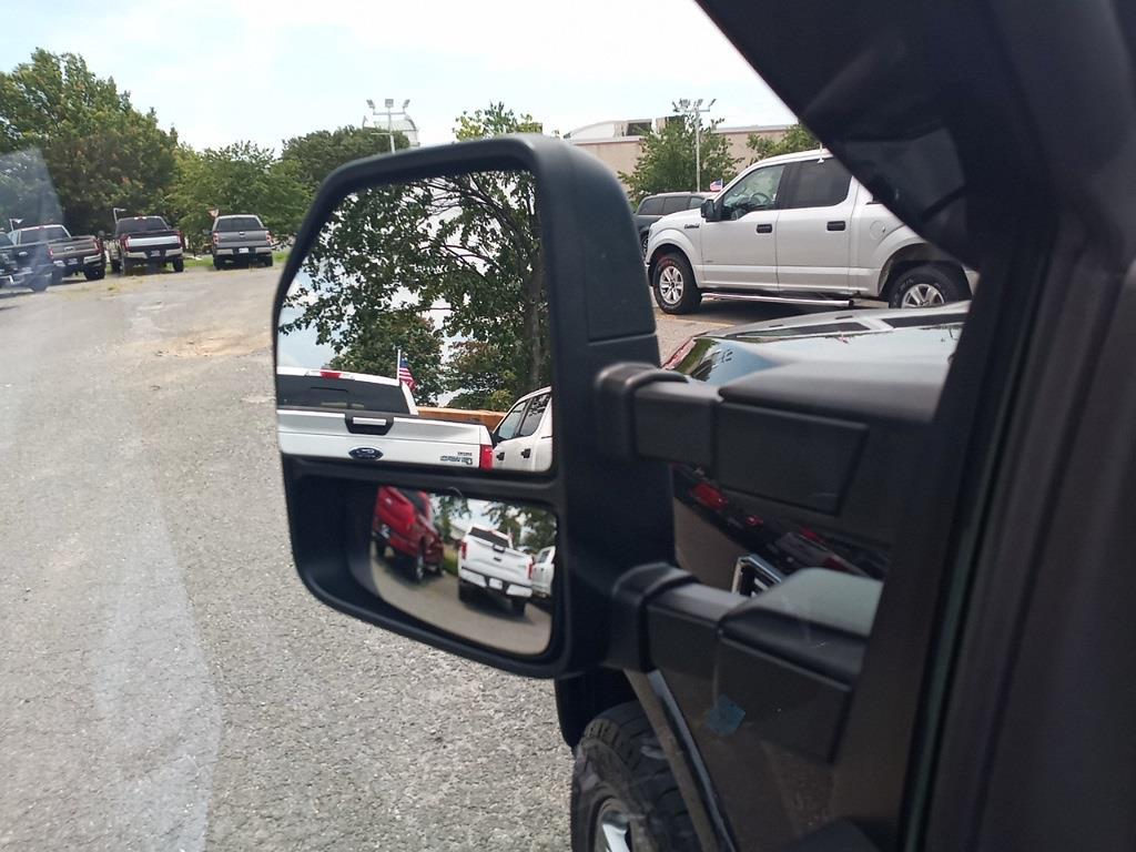 2018 Ford F-150 SuperCrew Cab 4x4, Pickup #GJP2409 - photo 19