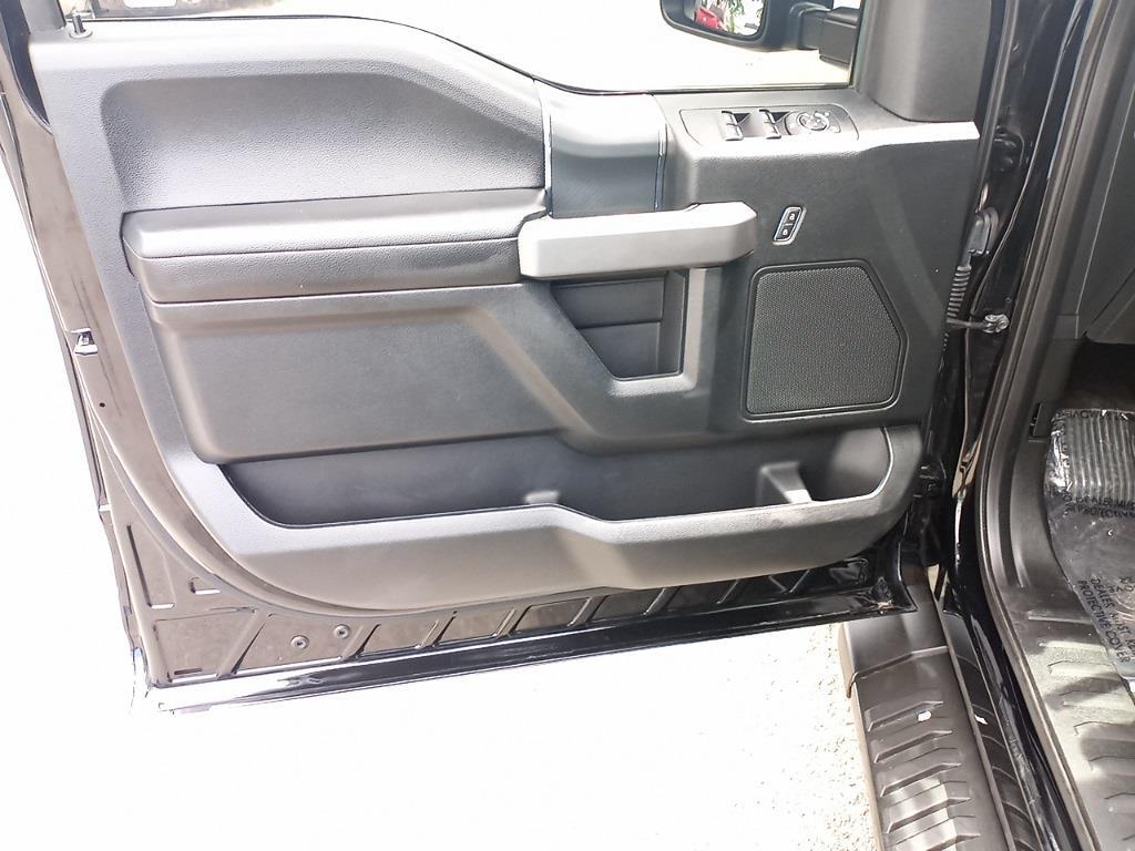 2018 Ford F-150 SuperCrew Cab 4x4, Pickup #GJP2409 - photo 21