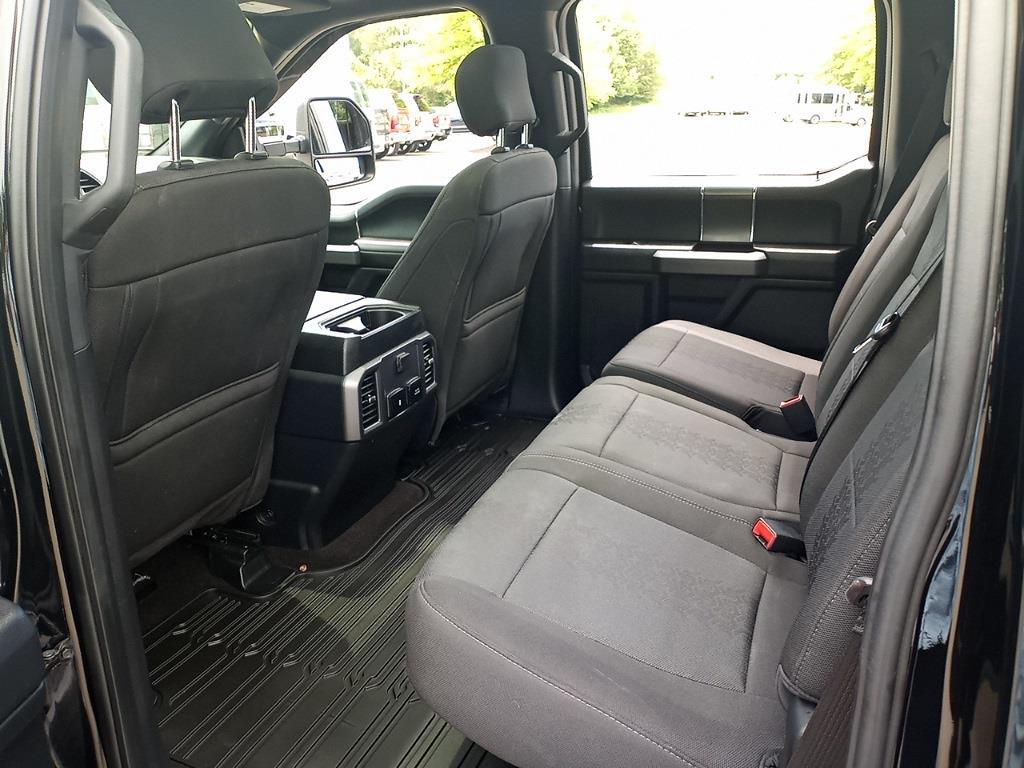 2018 Ford F-150 SuperCrew Cab 4x4, Pickup #GJP2409 - photo 26