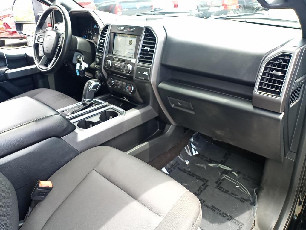 2018 Ford F-150 SuperCrew Cab 4x4, Pickup #GJP2409 - photo 32