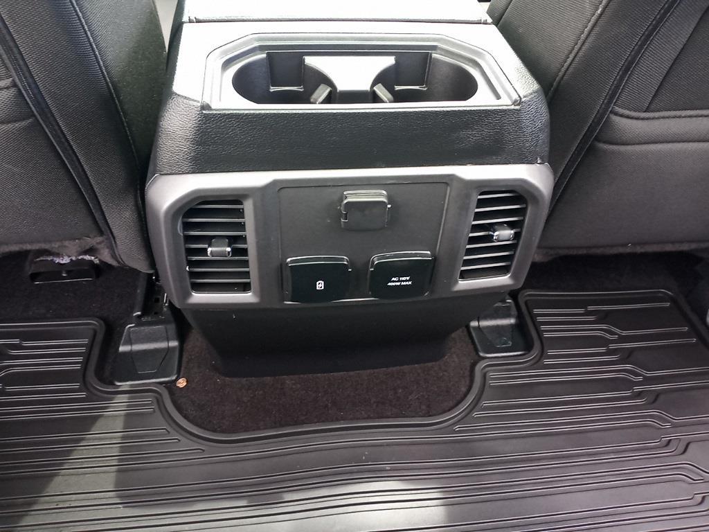 2018 Ford F-150 SuperCrew Cab 4x4, Pickup #GJP2409 - photo 37