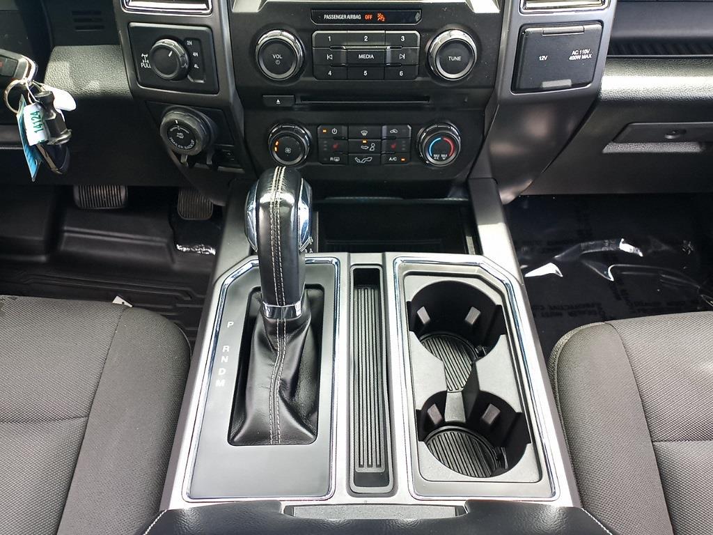 2018 Ford F-150 SuperCrew Cab 4x4, Pickup #GJP2409 - photo 40