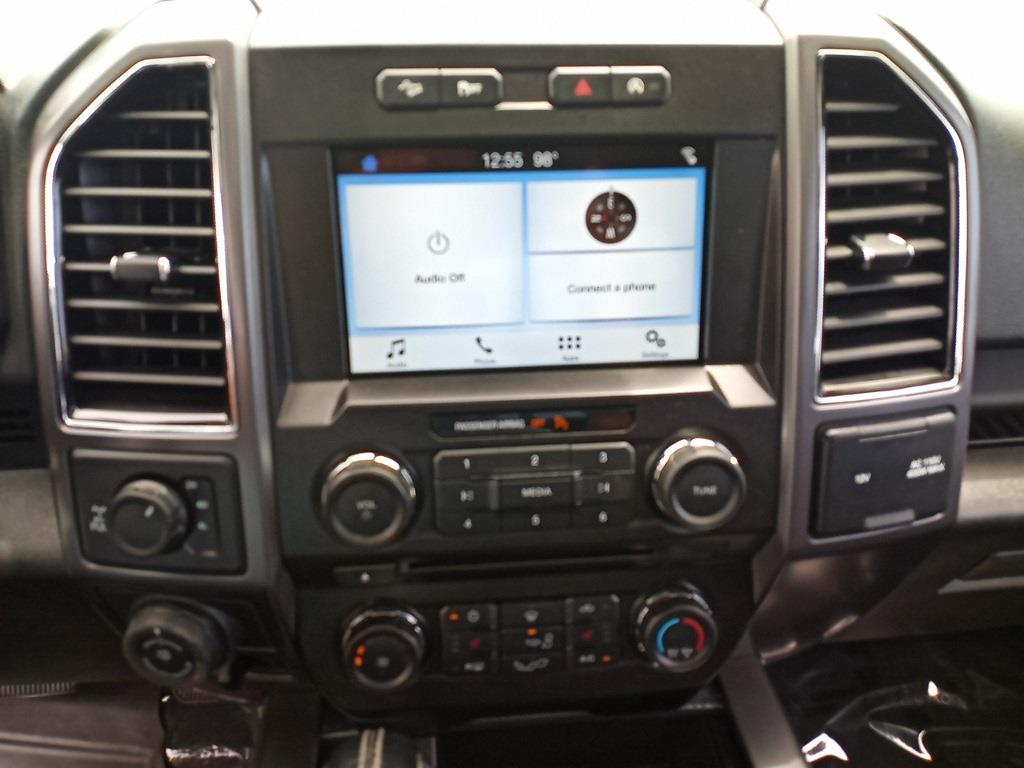 2018 Ford F-150 SuperCrew Cab 4x4, Pickup #GJP2409 - photo 46