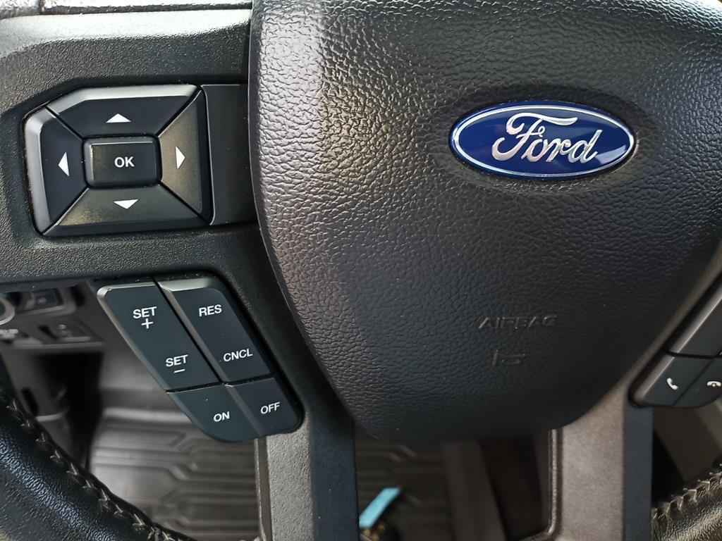 2018 Ford F-150 SuperCrew Cab 4x4, Pickup #GJP2409 - photo 50