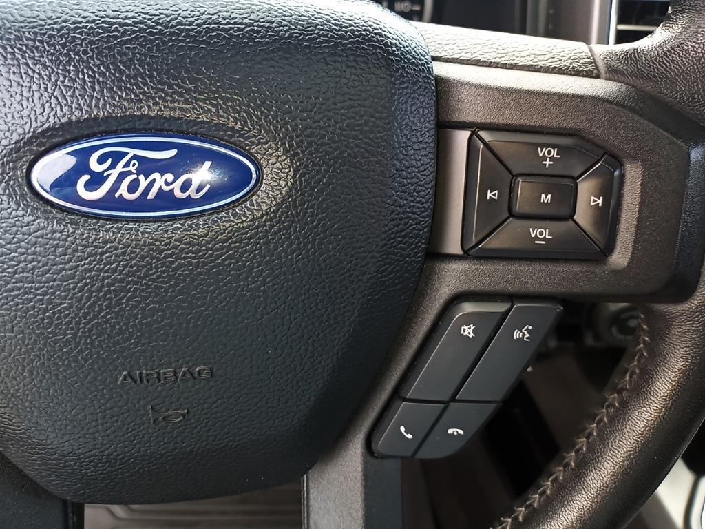 2018 Ford F-150 SuperCrew Cab 4x4, Pickup #GJP2409 - photo 51