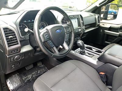 2018 Ford F-150 SuperCrew Cab 4x4, Pickup #GJP2409 - photo 23