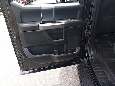 2018 Ford F-150 SuperCrew Cab 4x4, Pickup #GJP2409 - photo 25