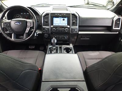 2018 Ford F-150 SuperCrew Cab 4x4, Pickup #GJP2409 - photo 41