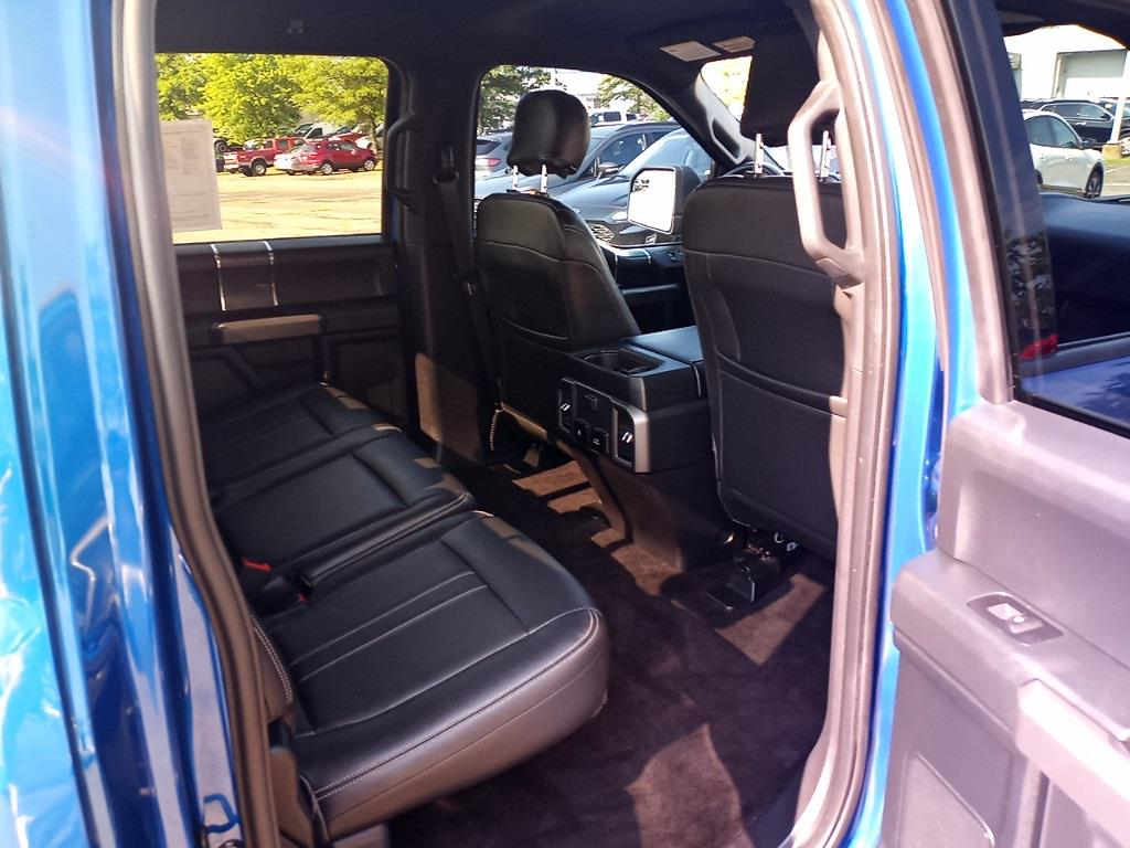 2018 Ford F-150 SuperCrew Cab 4x4, Pickup #GJP2419 - photo 39