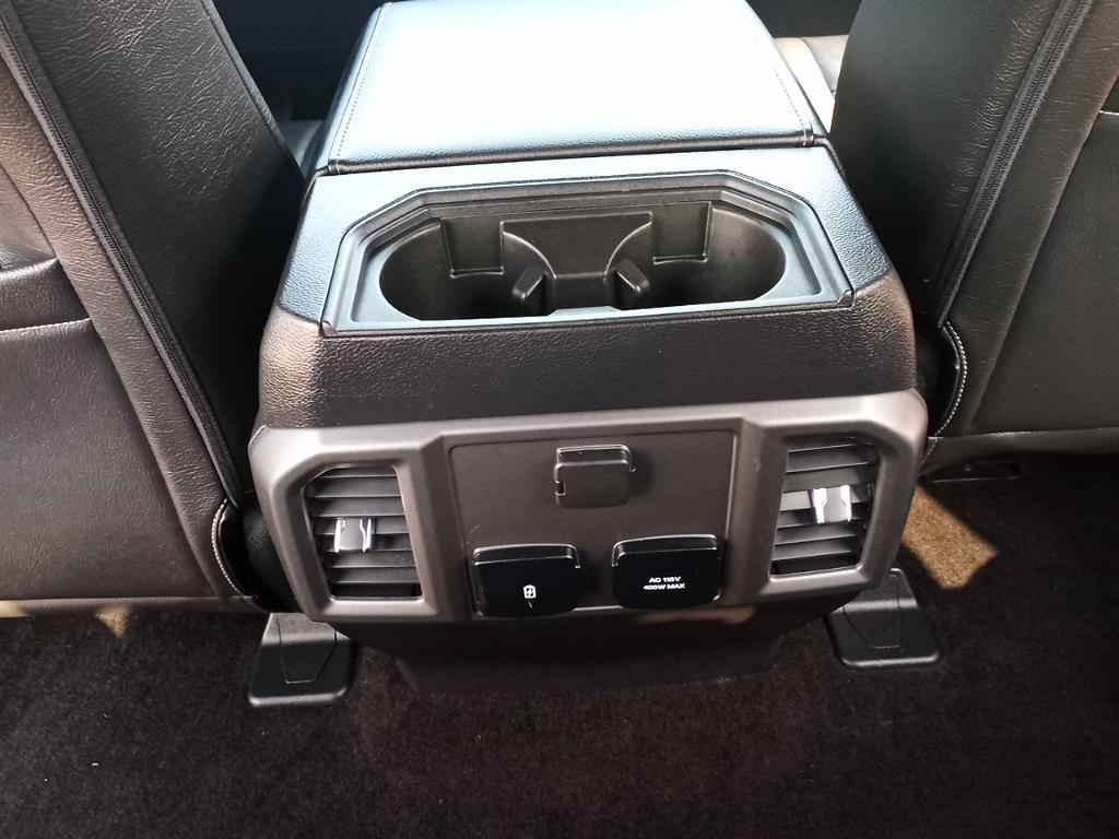 2018 Ford F-150 SuperCrew Cab 4x4, Pickup #GJP2419 - photo 41