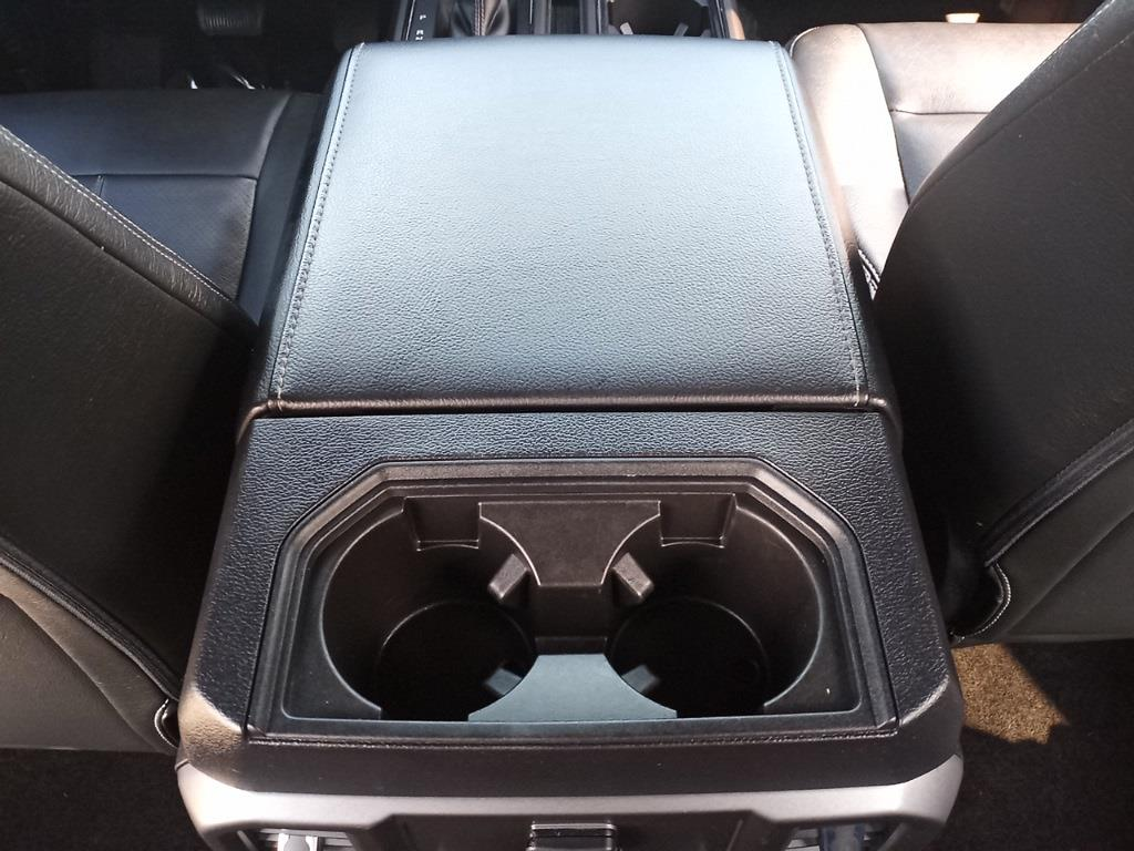 2018 Ford F-150 SuperCrew Cab 4x4, Pickup #GJP2419 - photo 42