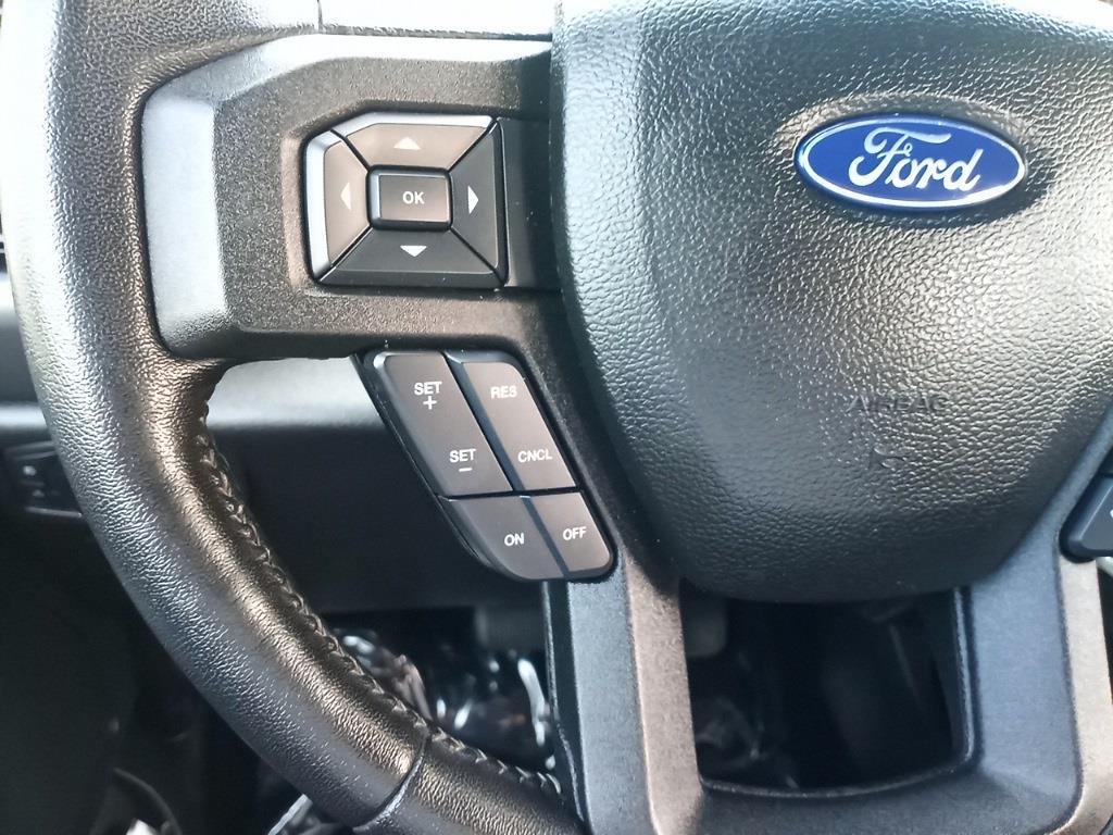 2018 Ford F-150 SuperCrew Cab 4x4, Pickup #GJP2419 - photo 52
