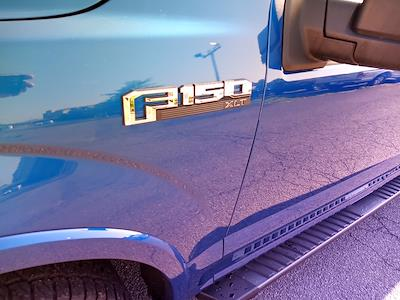 2018 Ford F-150 SuperCrew Cab 4x4, Pickup #GJP2419 - photo 16