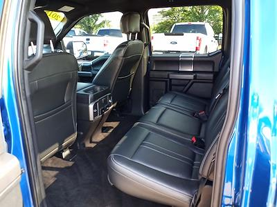 2018 Ford F-150 SuperCrew Cab 4x4, Pickup #GJP2419 - photo 27