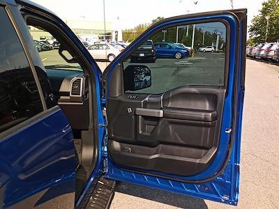 2018 Ford F-150 SuperCrew Cab 4x4, Pickup #GJP2419 - photo 34