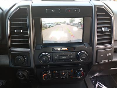2018 Ford F-150 SuperCrew Cab 4x4, Pickup #GJP2419 - photo 48