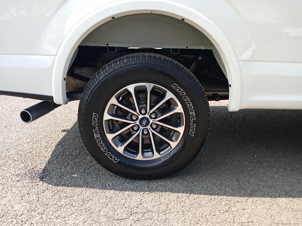 2018 Ford F-150 SuperCrew Cab 4x4, Pickup #GJP2436 - photo 19