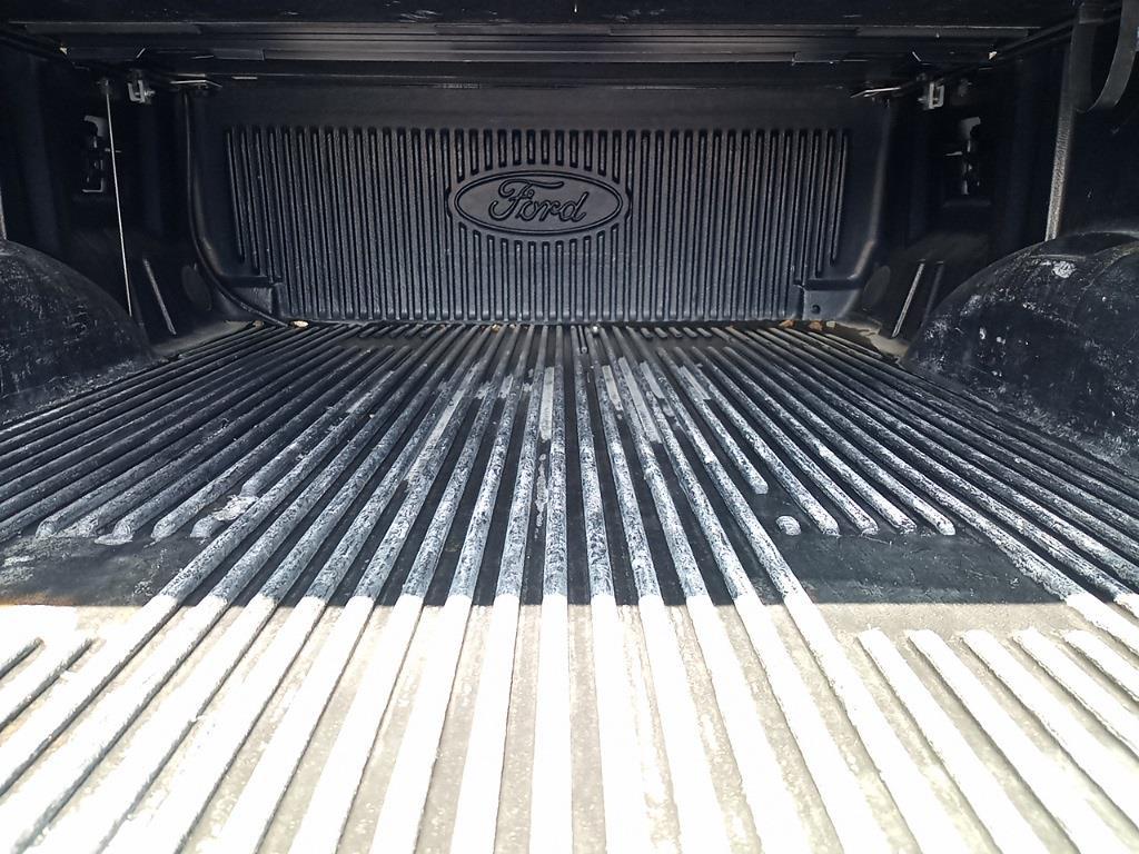 2018 Ford F-150 SuperCrew Cab 4x4, Pickup #GJP2436 - photo 13